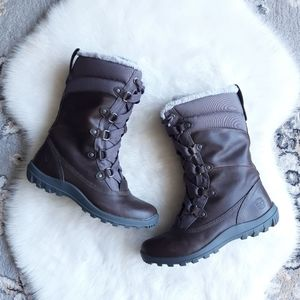 Timberland | Mount Hope Mid Waterproof Boots